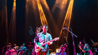 Modest Mouse's 'The Moon & Antarctica' Shaped 21st Century Indie Rock