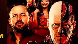 Wednesday Night Wars: AEW Dynamite And WWE NXT Open Discussion Thread 6/17/20