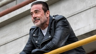 What's The Deal With Robert Kirkman's New 'The Walking Dead' Comic, 'Negan Lives'?