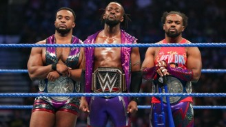 The New Day's Latest Podcast Episode Is A Serious And Moving Conversation About Racial Injustice