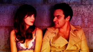 'New Girl' Nailed The Art Of A Slow-Burn TV Romance