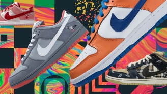 It's Time To Name The Best Nike SB Dunks Of All Time