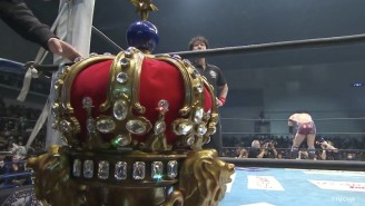 What's Going On In NJPW? A Primer For The Return Of The King Of Sports