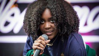 Noname Addresses The J. Cole Controversy With The Fiery 'Song 33'