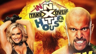 NXT TakeOver: In Your House Open Discussion Thread