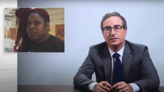 An Emotional John Oliver Explains What It Means To 'Defund The Police' On 'Last Week Tonight'