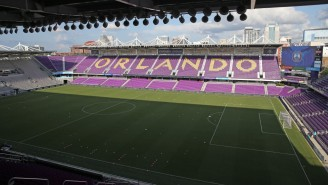 The Orlando Pride Have Pulled Out Of The NWSL Challenge Cup Due To Positive COVID-19 Tests
