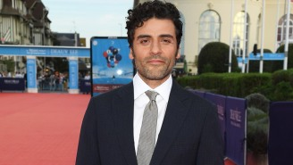Here's A First Look At Oscar Isaac's Vengeful Gambler In 'The Card Counter'