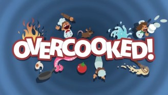 'Overcooked' Is A Spectacular Relationship Test Hidden Within An Absurd Cooking Game