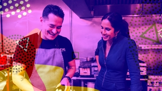 Padma Lakshmi's New Travel And Food Show Offers A Glimpse At The Future Of The Genre