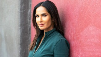 What's On Tonight: 'Taste The Nation With Padma Lakshmi' Launches On Hulu
