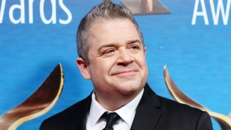 Patton Oswalt Wants The Focus To Remain On Survivors As The Golden State Killer Pleads Guilty