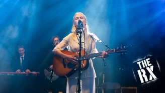 Phoebe Bridgers On Her Sad, Stunning (And Funny!) New LP, 'Punisher'