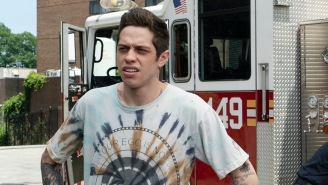 Pete Davidson Teased His Mystery Role In James Gunn's 'The Suicide Squad'