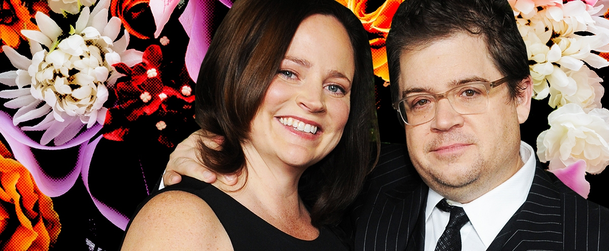 Patton Oswalt On Michelle McNamara's 'I'll Be Gone In The Dark' As An HBO Series, And His 'Rocky' Pep Talk