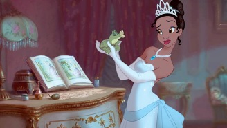 One Of Disney's Most Popular Rides Is Being Re-Themed Around 'The Princess And The Frog'