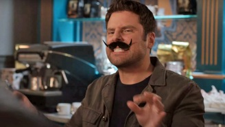 The 'Psych 2: Lassie Come Home' Trailer Brings Back The Laughs, Mysteries, And Fake Mustaches