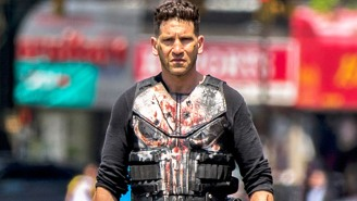 Marvel Fans Want Disney To Sue Police Departments For Co-Opting The Punisher's Skull Logo