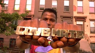 Spike Lee's New Short Film Connects 'Do The Right Thing' To Footage Of George Floyd And Eric Garner