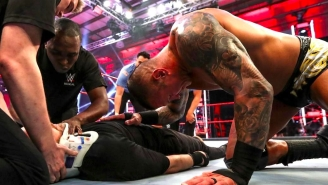 The Best And Worst Of WWE Raw 6/15/20: The Passion Of The Christian