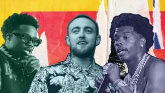 The Best Hip-Hop Albums Of 2020 So Far