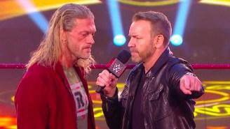 WWE Raw Results 6/8/20