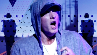Ten Years Ago, Eminem Returned To Form With 'Recovery'
