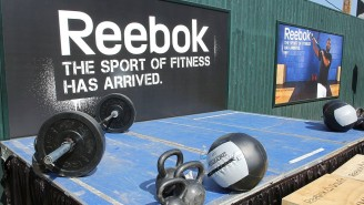 Reebok Will End Its Partnership With CrossFit Over Its CEO's Insensitive George Floyd Tweet