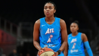 The Atlanta Dream Were Officially Purchased By A Group Headlined By Renee Montgomery