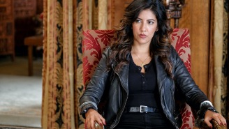 'Brooklyn Nine-Nine' Star Stephanie Beatriz And Other Actors Who Have Played Cops Are Donating To Bail Funds