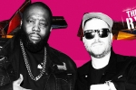 Run The Jewels Soundtrack The Revolution On The Boisterous 'RTJ4'