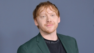 Rupert Grint Has Spoken Out About J.K. Rowling's Controversial Comments On The Trans Community