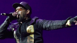 RZA Admits Selling Martin Shkreli Wu-Tang Clan's Exclusive Album Put It 'In The Wrong Hands'