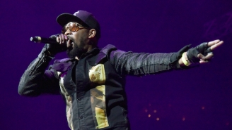 Wu-Tang Clan's RZA Penned A New Ice Cream Truck Jingle Because The Old One Has A Racist History