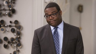 Sam Richardson Used A Marvel Quote To Explain What It's Like To Be Black In America