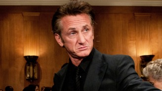 Sean Penn Admits That He Bombed The Audition For One Of His Most Iconic Films By Being Difficult