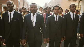 'Selma' Is Available To Stream For Free, And The Film's Star Is Revealing Why Some Oscar Voters Rejected It