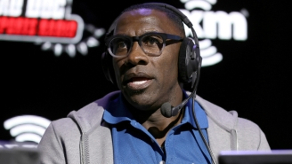 Shannon Sharpe Believes 'Drew Brees Should Probably Retire' In Response To His Protest Remarks