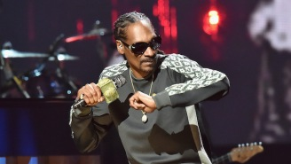 Snoop Dogg Suggests He Has Smoked Weed With Barack Obama In A New Song