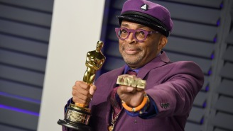 Spike Lee Is Making A Movie-Musical About The Invention Of Viagra