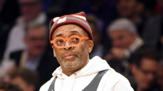 Spike Lee Apologized For Defending Woody Allen: 'My Words Were Wrong'