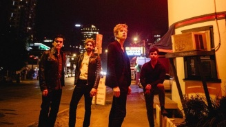 Spoon Kicks Off A Series Of Vinyl Rereleases With A Pair Of Early Classics