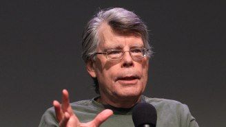 The 'Best Novel' That Stephen King Never Wrote Would Have Been About A Horror Movie Icon
