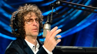 Howard Stern Responds To Donald Trump, Jr. Calling Him Out Over A Resurfaced Blackface Sketch