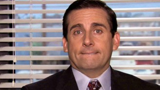 'The Office' Was Going To Crucify Michael Scott In A Storyline That Was Later Cut