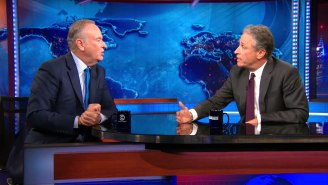 Jon Stewart Has Revealed What He Thinks Is The 'Worst Legacy' Of His Time Hosting 'The Daily Show'