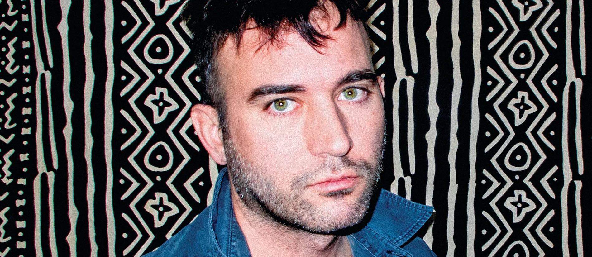 Sufjan Stevens' 'The Ascension' Is His First Solo Album In ...