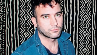 Sufjan Stevens Continues His 'Convocations' Roll-Out With The Twinkly 'Lamentation II'