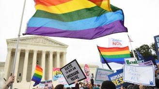 Hollywood Figures Are Overjoyed With The Supreme Court's Ruling To Protect LGBTQ Workers From Discrimination