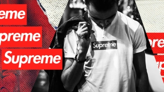 The Best Supreme Shirts Of All Time